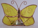Tealight Burner - Butterfly