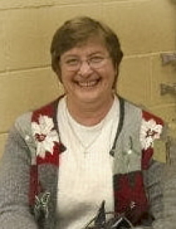 Janice Fischer